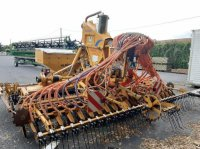 Alpego COMBINE DE SEMIS Drillmaschinenkombination