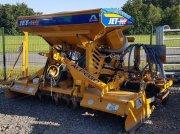 Alpego JET M 300 combinaţie masina de semănat