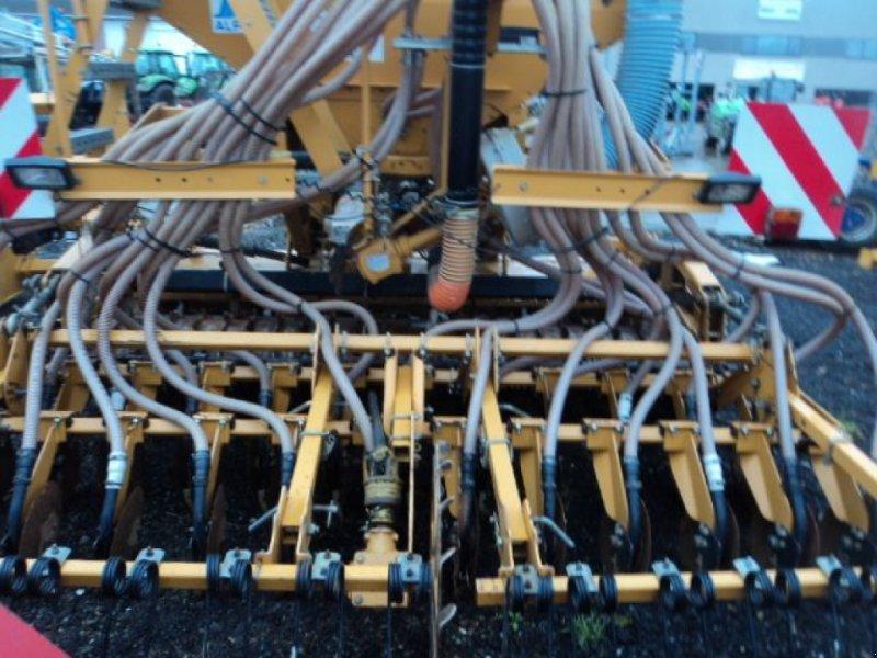 Drillmaschinenkombination des Typs Alpego SEMOIR AS1 + 300, Gebrauchtmaschine in MOULLE (Bild 5)