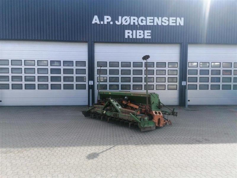 Drillmaschinenkombination tipa Amazone 4m Rotorsåsæt, Gebrauchtmaschine u Ribe (Slika 1)