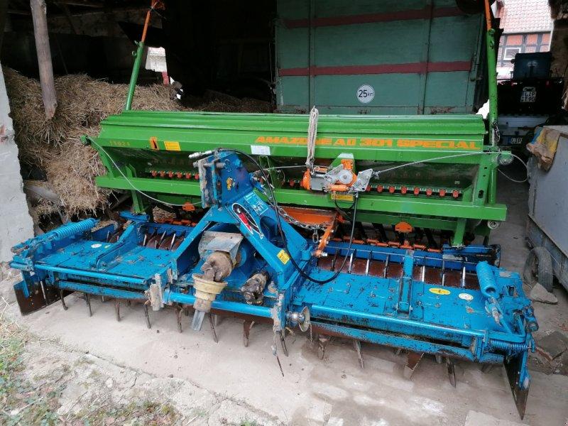 Drillmaschinenkombination des Typs Amazone AD 301 Special, Gebrauchtmaschine in Detmold (Bild 1)