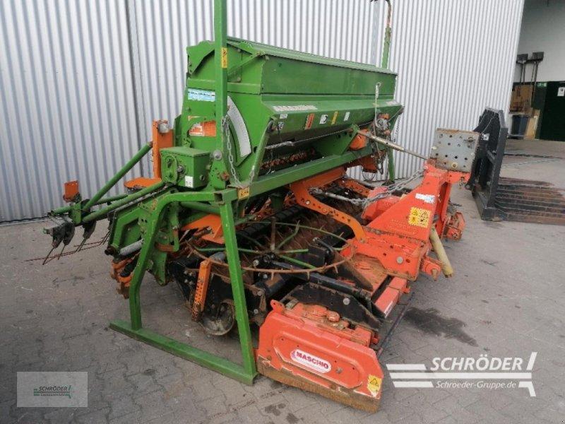 Drillmaschinenkombination des Typs Amazone AD 302 / MASCHIO DC3, Gebrauchtmaschine in Wildeshausen (Bild 1)