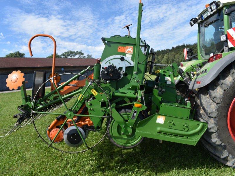 Drillmaschinenkombination des Typs Amazone AD 303 + KG 3000, Gebrauchtmaschine in Landsberg/Ellighofen (Bild 4)