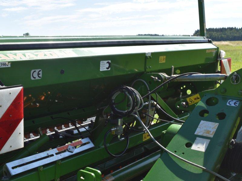 Drillmaschinenkombination des Typs Amazone AD 303 + KG 3000, Gebrauchtmaschine in Landsberg/Ellighofen (Bild 8)