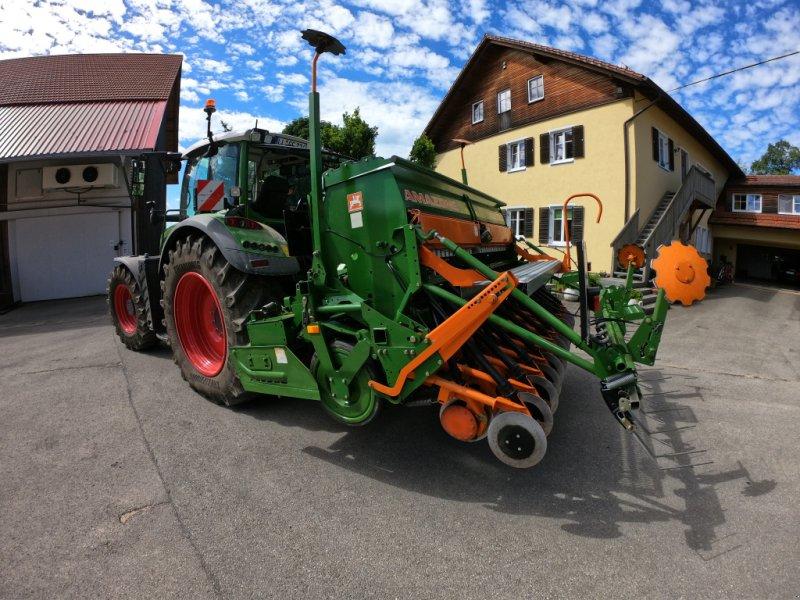 Drillmaschinenkombination des Typs Amazone AD 303 + KG 3000, Gebrauchtmaschine in Landsberg/Ellighofen (Bild 12)