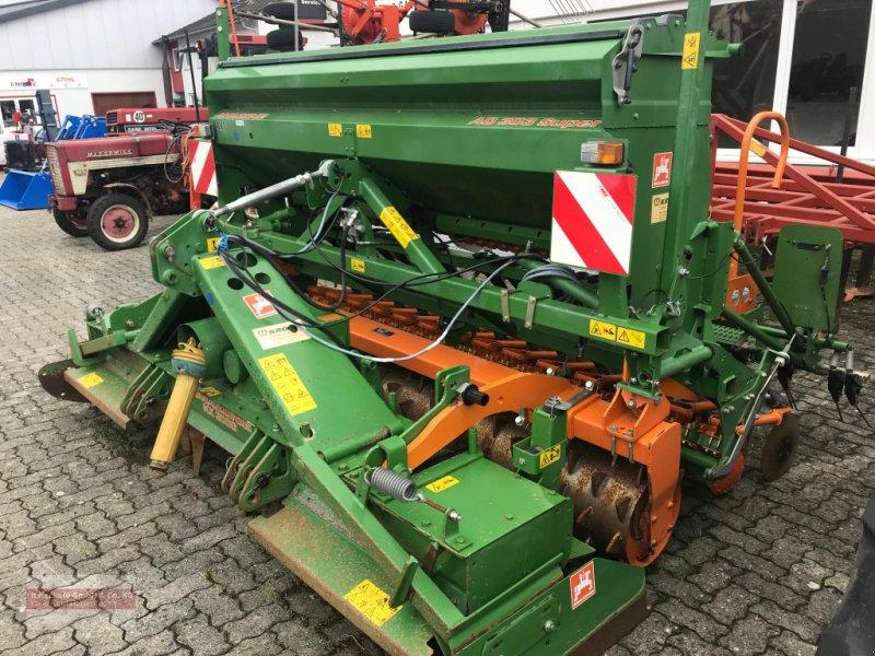Drillmaschinenkombination des Typs Amazone AD 303 + KX 3000, Gebrauchtmaschine in Epfendorf (Bild 2)