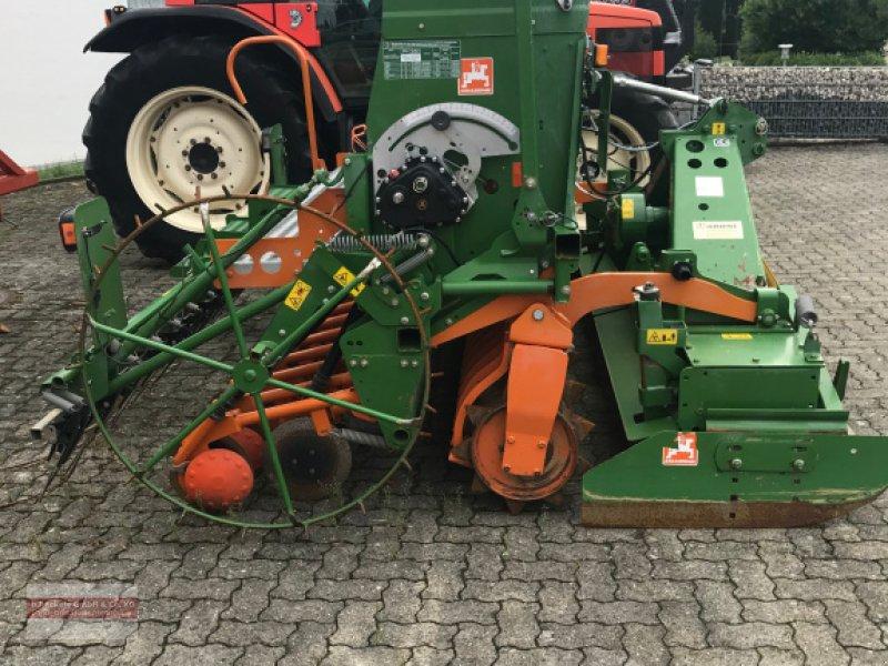 Drillmaschinenkombination des Typs Amazone AD 303 + KX 3000, Gebrauchtmaschine in Epfendorf (Bild 4)