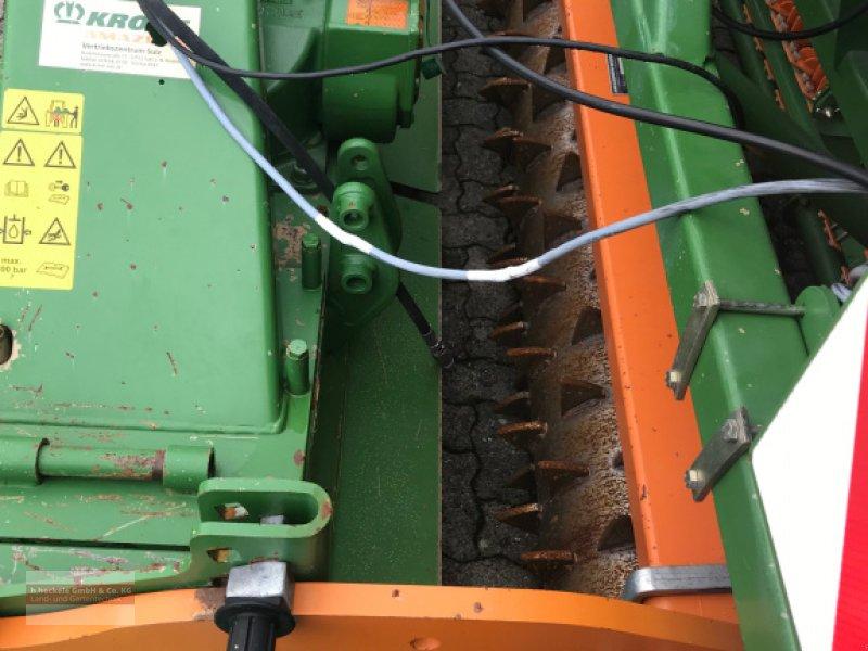 Drillmaschinenkombination des Typs Amazone AD 303 + KX 3000, Gebrauchtmaschine in Epfendorf (Bild 6)