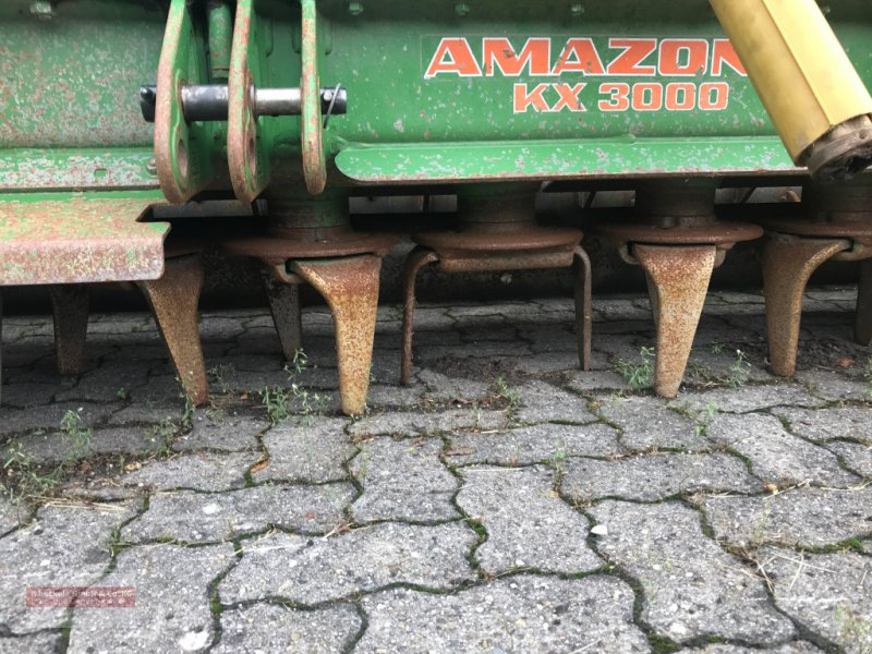 Drillmaschinenkombination des Typs Amazone AD 303 + KX 3000, Gebrauchtmaschine in Epfendorf (Bild 8)