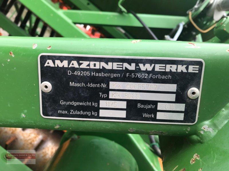 Drillmaschinenkombination des Typs Amazone AD 303 + KX 3000, Gebrauchtmaschine in Epfendorf (Bild 10)