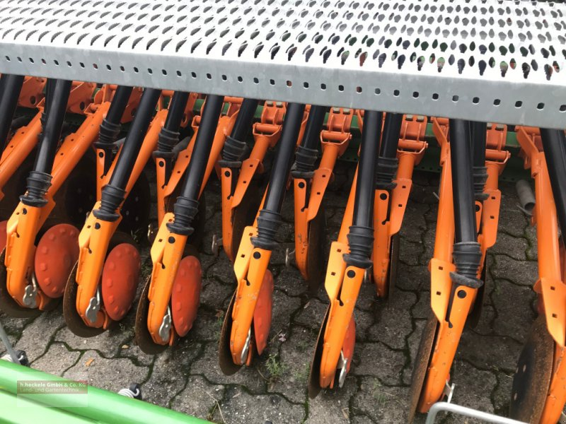 Drillmaschinenkombination des Typs Amazone AD 303 + KX 3000, Gebrauchtmaschine in Epfendorf (Bild 7)