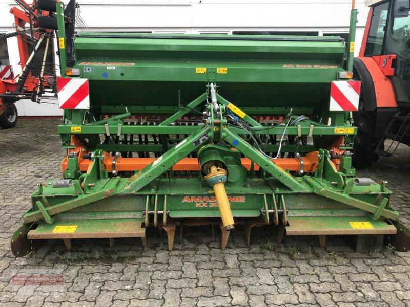 Drillmaschinenkombination des Typs Amazone AD 303 + KX 3000, Gebrauchtmaschine in Epfendorf (Bild 1)