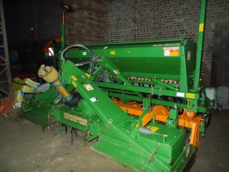 Drillmaschinenkombination des Typs Amazone AD 303 SUPER, Gebrauchtmaschine in Ste Catherine (Bild 1)