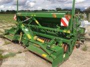 Drillmaschinenkombination des Typs Amazone AD 4000 Super + KG 4000 Special, Gebrauchtmaschine in Gülzow-Prüzen OT Mühlengeez