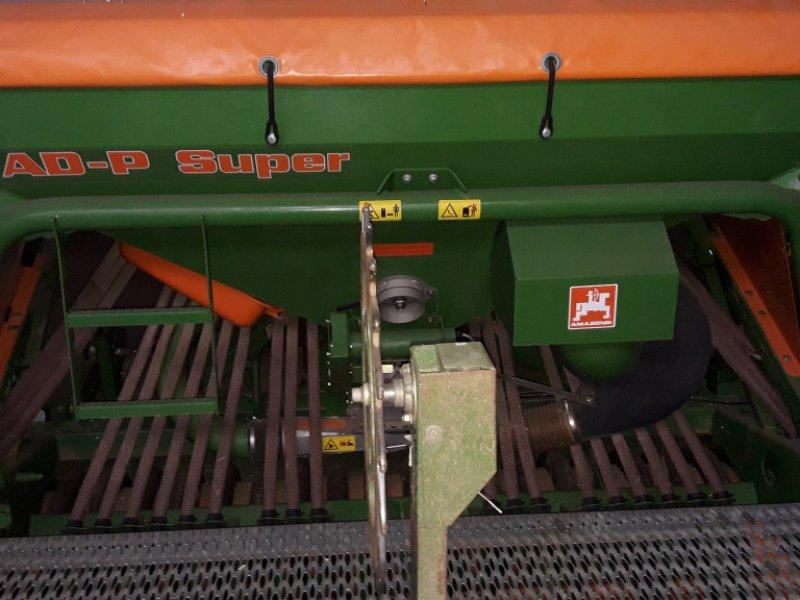Drillmaschinenkombination des Typs Amazone AD-P 303 Super, Gebrauchtmaschine in Dittelbrunn (Bild 1)
