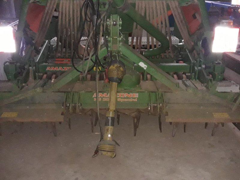 Drillmaschinenkombination des Typs Amazone AD-P 303 Super, Gebrauchtmaschine in Dittelbrunn (Bild 3)