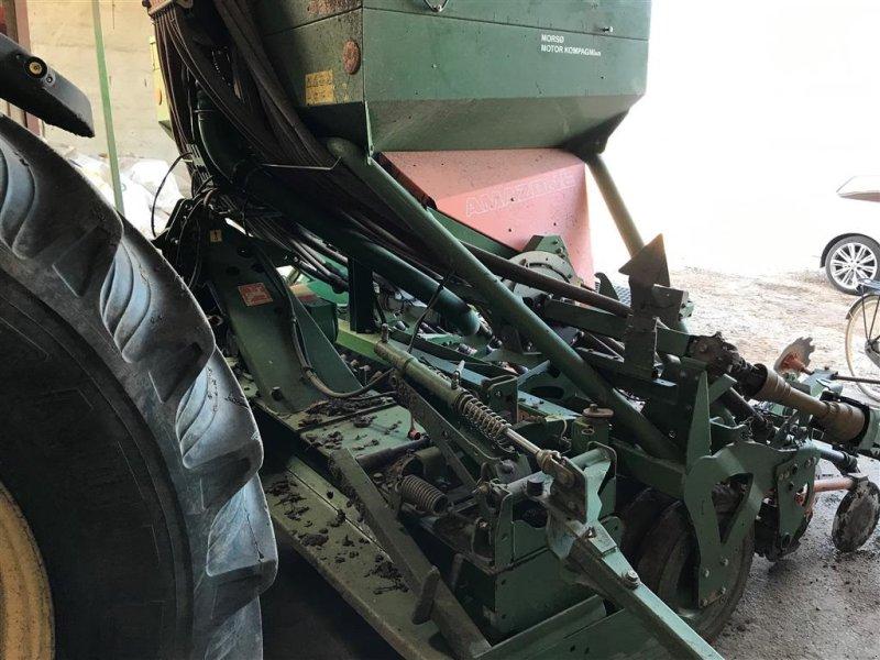 Drillmaschinenkombination des Typs Amazone AD-P 4000 SUPER, Gebrauchtmaschine in Vinderup (Bild 2)