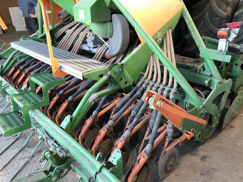 Drillmaschinenkombination des Typs Amazone AD-P 4000 SUPER, Gebrauchtmaschine in Vinderup (Bild 3)