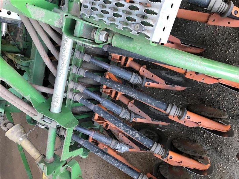 Drillmaschinenkombination des Typs Amazone AD-P 4000 SUPER, Gebrauchtmaschine in Vinderup (Bild 4)