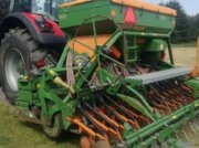 Amazone AD-P 4003 Super KG 4000 Super Rotorgrubber Drilling machine combination