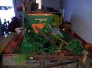 Amazone AD-P SPEZIAL + KE3000 sorvetőgép kombináció