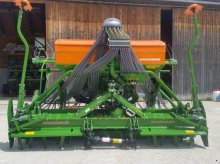 Drillmaschinenkombination tipa Amazone AD-P Super, Neumaschine u Monheim (Slika 1)