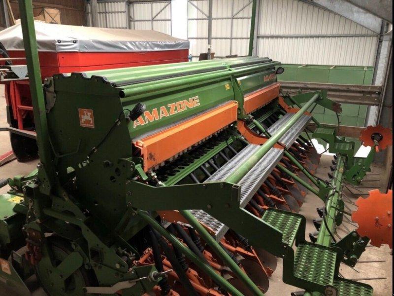 Drillmaschinenkombination des Typs Amazone AD, Gebrauchtmaschine in Reipeldingen (Bild 1)