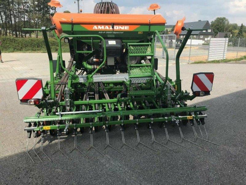 Drillmaschinenkombination des Typs Amazone ADP 3001 Special KX 3001, Gebrauchtmaschine in Grimma (Bild 1)