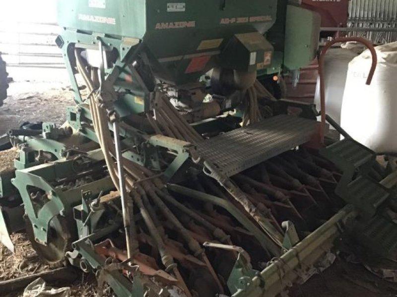 Drillmaschinenkombination типа Amazone ADP 303 SPECIAL, Gebrauchtmaschine в SAINT LOUP (Фотография 1)