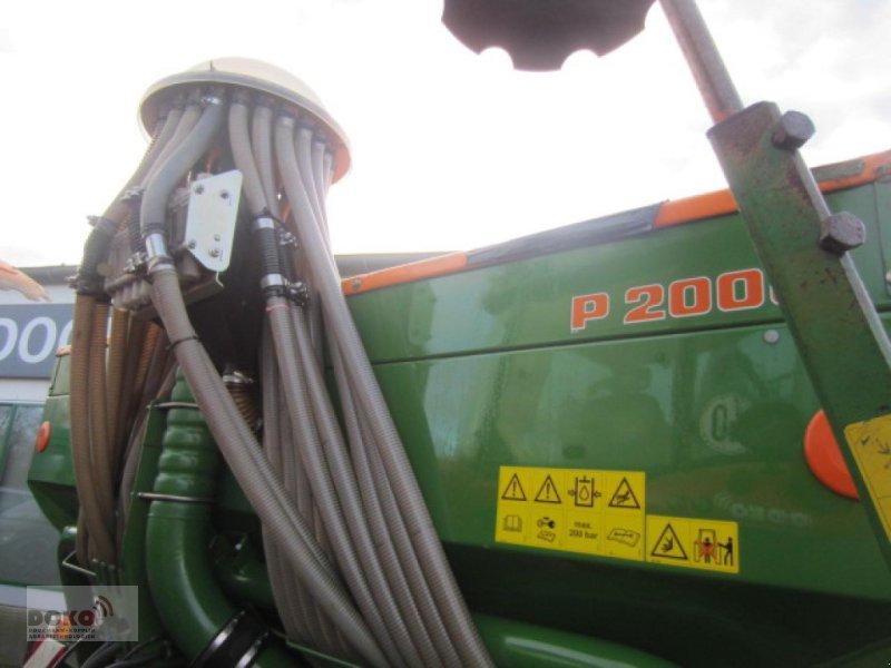 Drillmaschinenkombination des Typs Amazone ADP/KW303/580, Gebrauchtmaschine in Schoenberg (Bild 8)