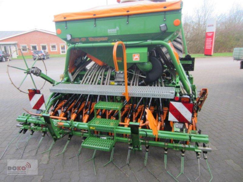 Drillmaschinenkombination des Typs Amazone ADP/KW303/580, Gebrauchtmaschine in Schoenberg (Bild 2)