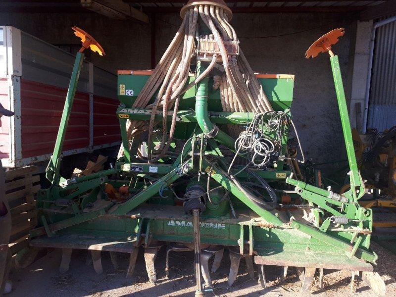 Drillmaschinenkombination tipa Amazone ADP, Gebrauchtmaschine u Roussillon (Slika 1)