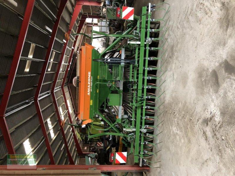 Drillmaschinenkombination типа Amazone ADP4000 Super, Gebrauchtmaschine в Büren (Фотография 1)