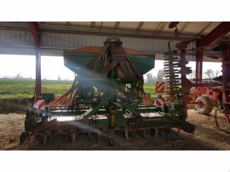Drillmaschinenkombination tip Amazone ADP403, Gebrauchtmaschine in Bray En Val (Poză 1)