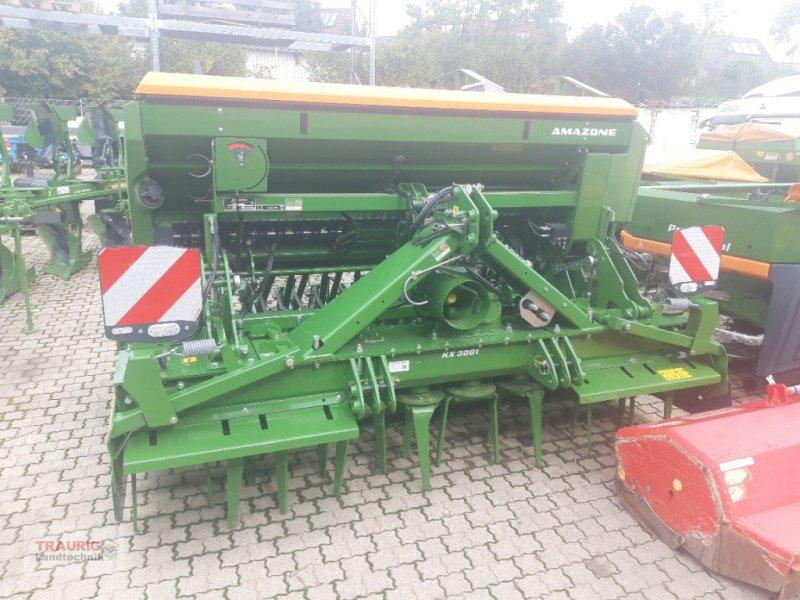 Drillmaschinenkombination des Typs Amazone Cataya 3000 + KX 3001, Neumaschine in Mainburg/Wambach (Bild 1)