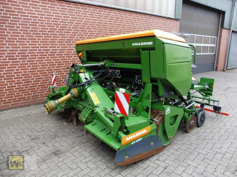 Drillmaschinenkombination типа Amazone Cataya 3000 Super, Gebrauchtmaschine в Metelen (Фотография 1)