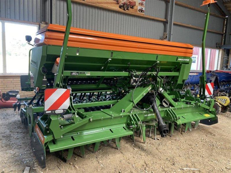 Drillmaschinenkombination типа Amazone Centaya 4000 Super / KG 4001, Gebrauchtmaschine в Store Heddinge (Фотография 1)