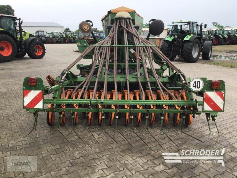 Drillmaschinenkombination des Typs Amazone CIRRUS 3001 SPECIAL, Gebrauchtmaschine in Wildeshausen (Bild 4)