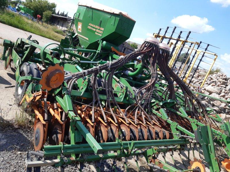 Drillmaschinenkombination типа Amazone Cirrus 6001 Super, Gebrauchtmaschine в MARKERSDORF (Фотография 1)