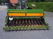 Amazone D 7 Super S mit Fahrgassenschaltung sorvetőgép kombináció
