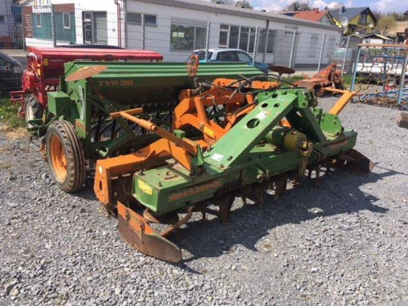"""Drillmaschinenkombination des Typs Amazone D7 """"SUPER-S"""", Gebrauchtmaschine in Walzbachtal (Bild 1)"""