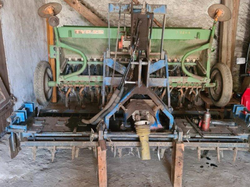 Drillmaschinenkombination des Typs Amazone D7 Special II Typ 25, Gebrauchtmaschine in Maihingen (Bild 1)