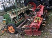 Drillmaschinenkombination des Typs Amazone D8-30 SPECIAL, Gebrauchtmaschine in Muespach