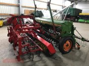 Amazone D8-30 Super + Vorgru Drilling machine combination