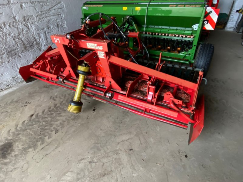 Drillmaschinenkombination типа Amazone D9-30 Super, Gebrauchtmaschine в Linden (Фотография 1)