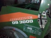 Amazone D93000 sorvetőgép kombináció