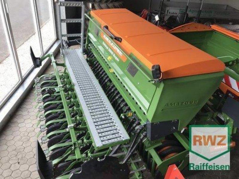 Drillmaschinenkombination des Typs Amazone Drillkombi Cataya 3000, Gebrauchtmaschine in Kastellaun (Bild 1)