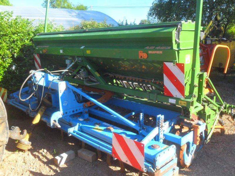 Drillmaschinenkombination tip Amazone EN LIGNE AD403 SUPER, Gebrauchtmaschine in CHAMPLECY (Poză 1)
