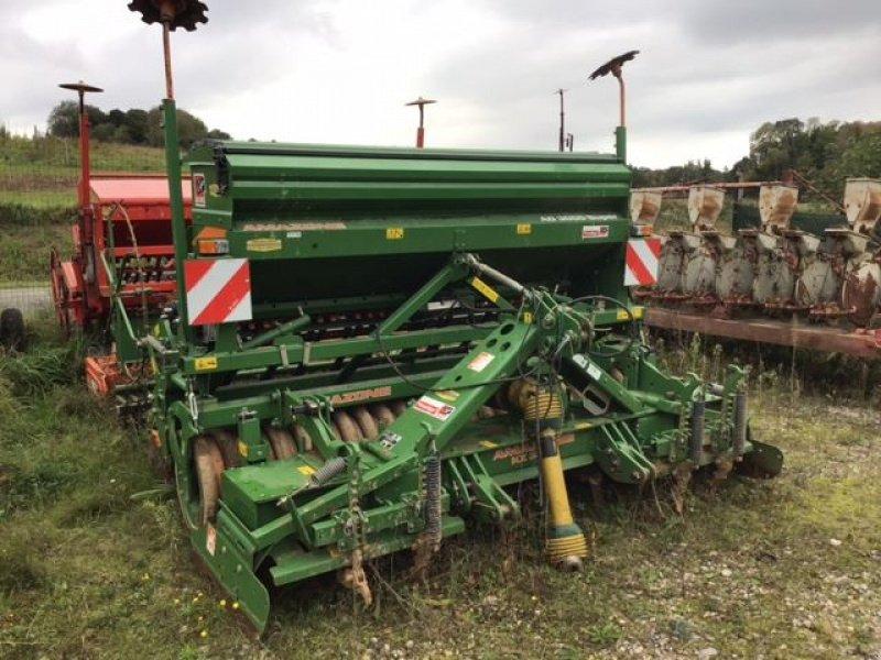 Drillmaschinenkombination типа Amazone En ligne, Gebrauchtmaschine в les hayons (Фотография 1)