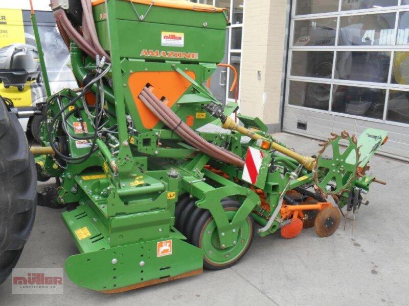 Drillmaschinenkombination des Typs Amazone KE 3000 Spezial, AD -P 303, Gebrauchtmaschine in Holzhausen (Bild 1)